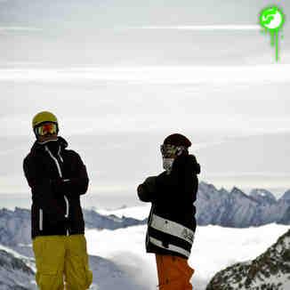 2011-12-10 |, Hintertux