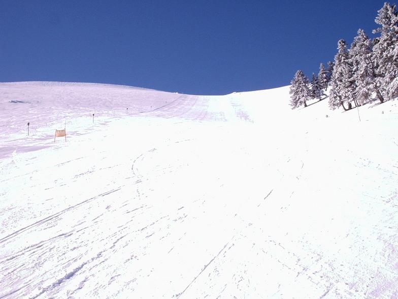 Πίστα Αντιγόνη, Kalavryta Ski Resort