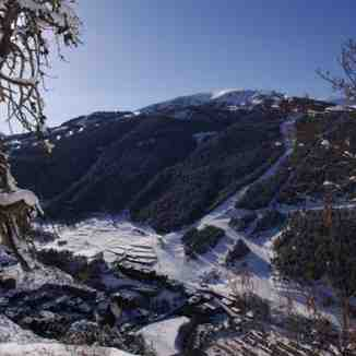 Grandvalira-Andorre, Grandvalira-Encamp