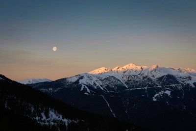 Grandvalira-Andorre, Grandvalira-Canillo