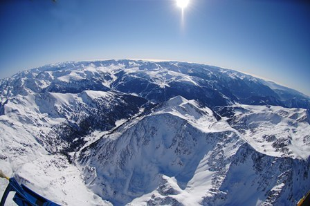 Grandvalira-Grau Roig snow