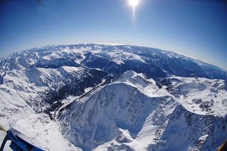 Grandvalira-Andorre, Grandvalira-Grau Roig