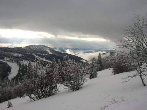 Feldberg Ski Resort by: Hans van der Valk