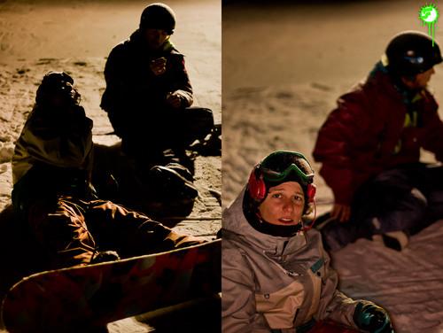 Venet Ski Resort by: Snow Front
