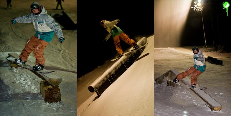 2012-01-15 | RailSession, Venet