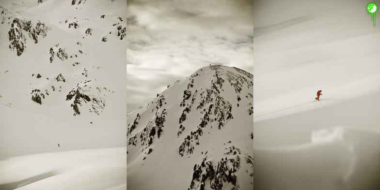 2012-01-17 | Hike, Hochzillertal-Kaltenbach