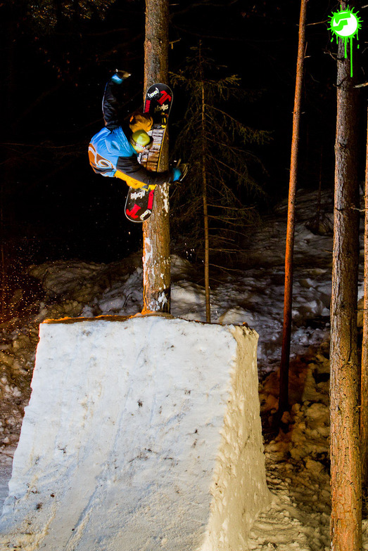 2012-01-04 | TreeJib