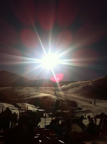 Boi Taull Ski Resort by: Moises Ordoñez