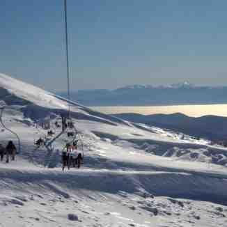 parnassos, Mount Parnassos