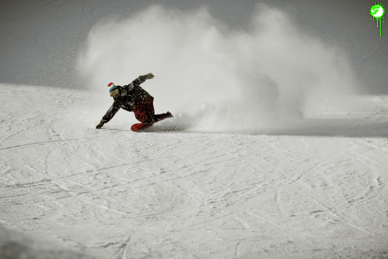 2011-11-29 | Spray, Kaunertal