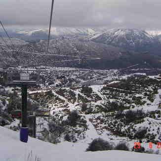 Bariloche, Cerro Catedral