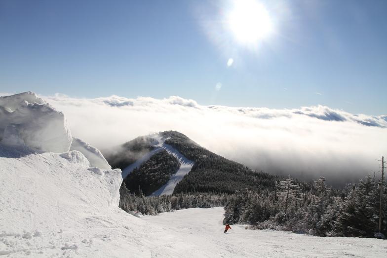 Whiteface Mountain (Lake Placid)