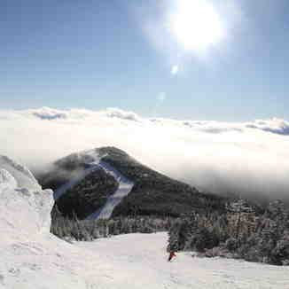 Whiteface Mountain (Lake Placid)