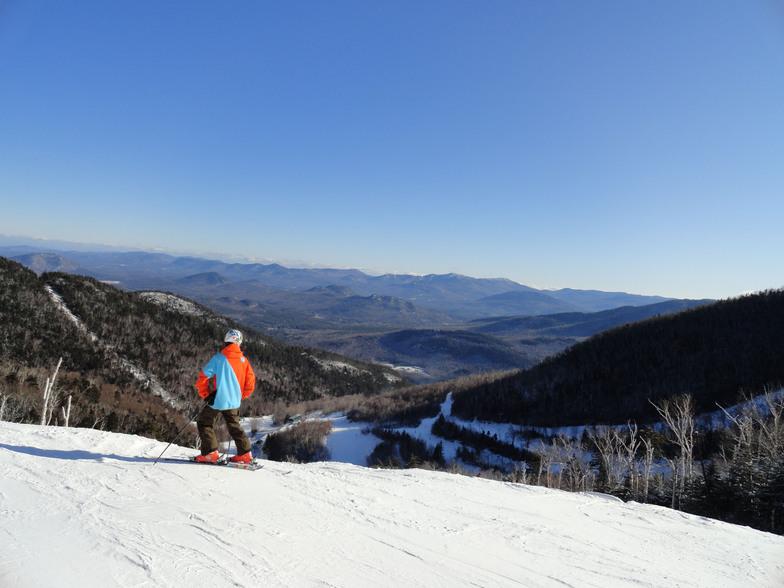 Whiteface, Whiteface Mountain (Lake Placid)