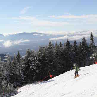 Follies, Whiteface Mountain (Lake Placid)