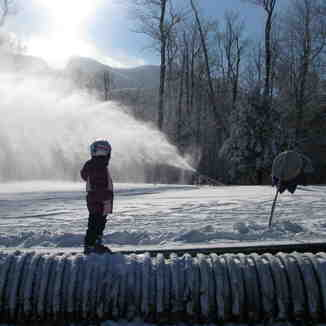 Kids Campus, Whiteface Mountain (Lake Placid)