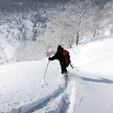 Asahidake Backcountry