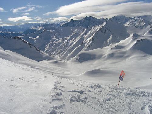 Serfaus Ski Resort by: bartw