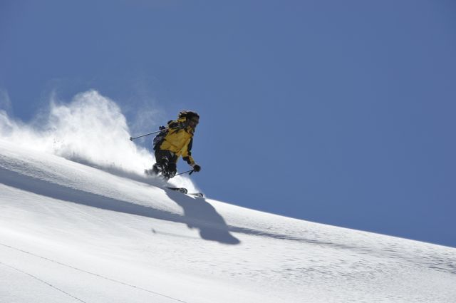 30 jan 2912, Himalaya Heliski