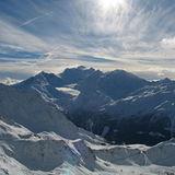 Grand Combin - Valais, Switzerland, Verbier