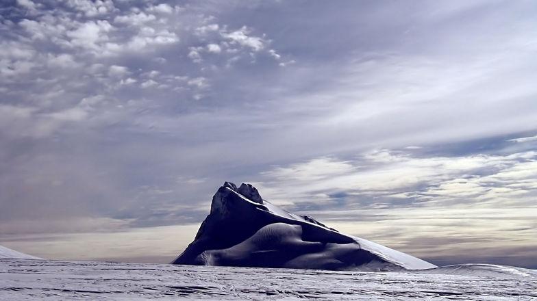 Chosheunco Volcano - Chile