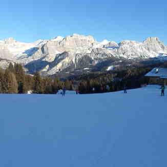 utia, San Cassiano (Alta Badia)