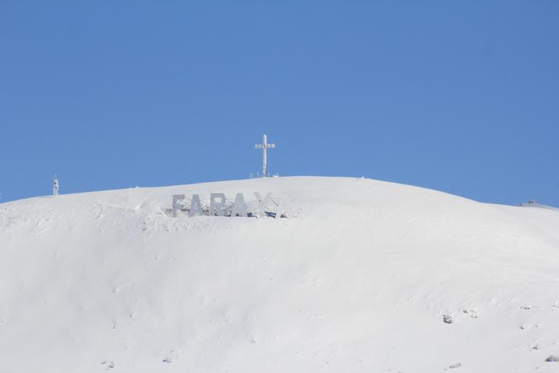 FARAYA, Mzaar Ski Resort
