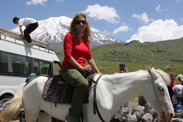 mountararattrek.com, Ağrı Dağı or Mount Ararat