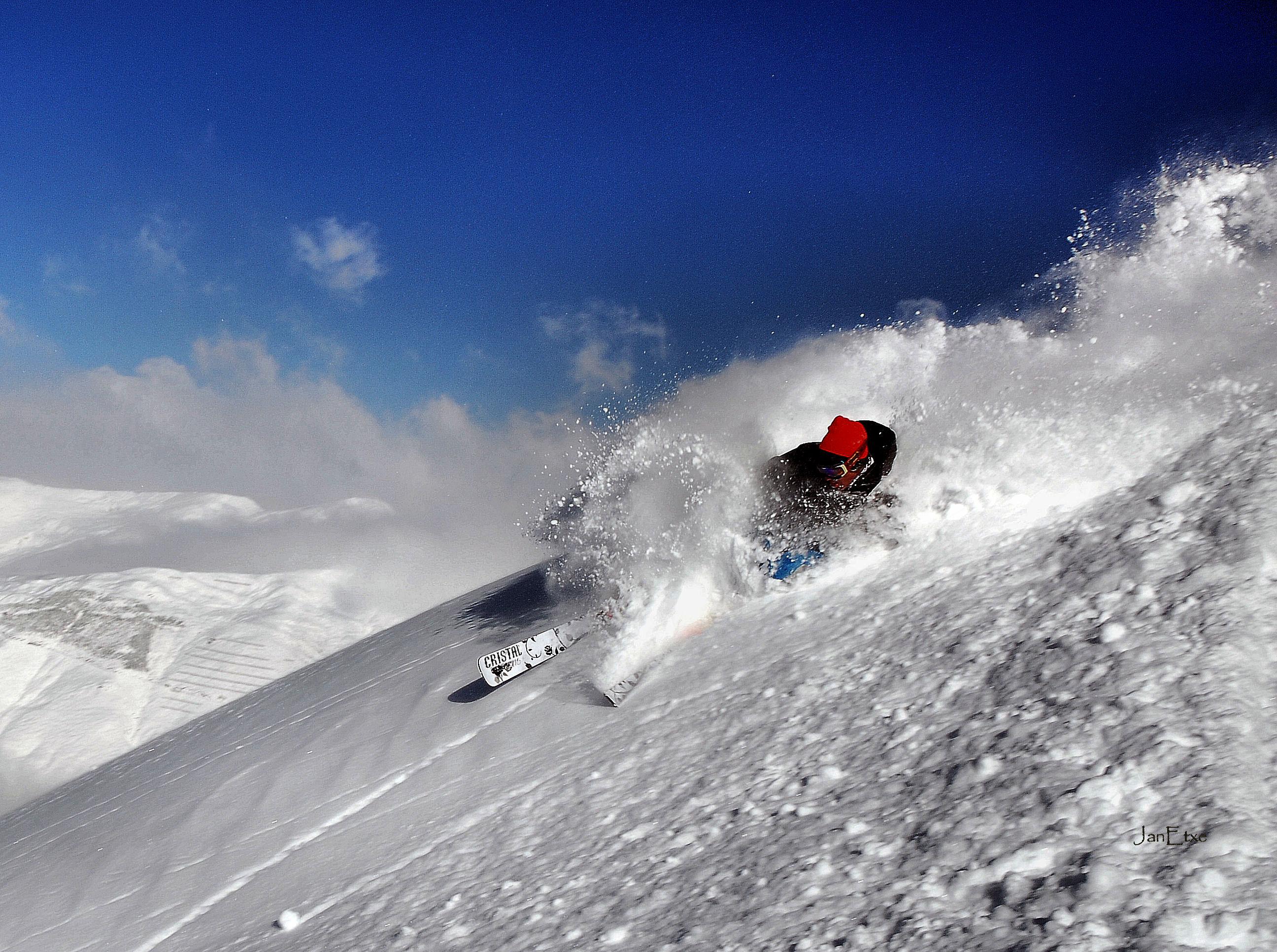 Gourette Reiseführer Skiort
