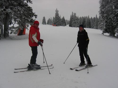 Weinebene Ski Resort by: gert