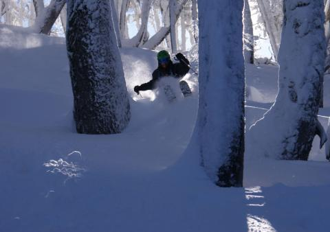 campeon andaluz ski cross 2005, ahora en el FWT 5th place ranking mundial 2012, Sierra Nevada
