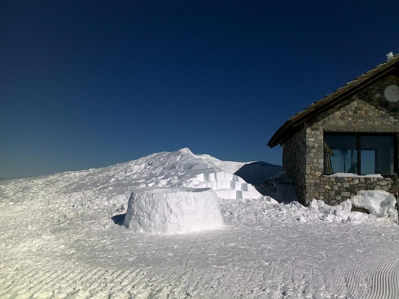 STYGA 2012 BY GIANNHS, Kalavryta Ski Resort