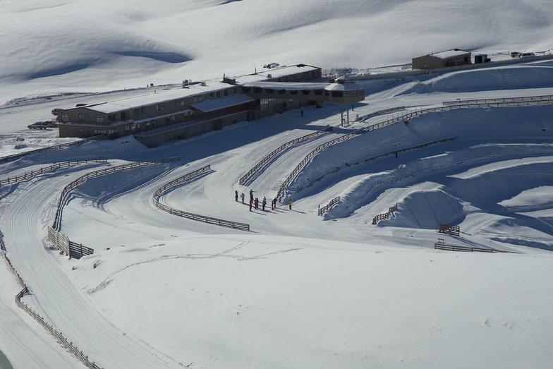 Snow Farm Lodge