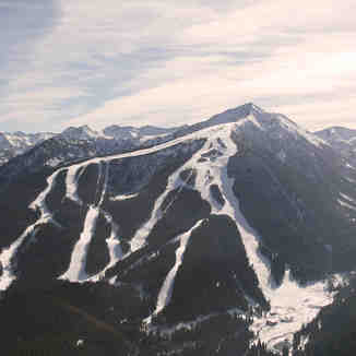 Pirin mountain, Bansko
