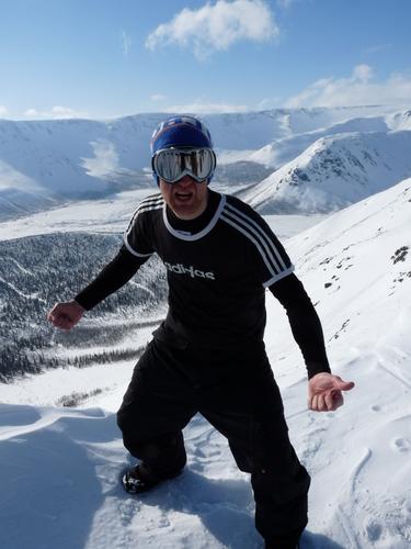 Kirovsk Ski Resort by: Yura
