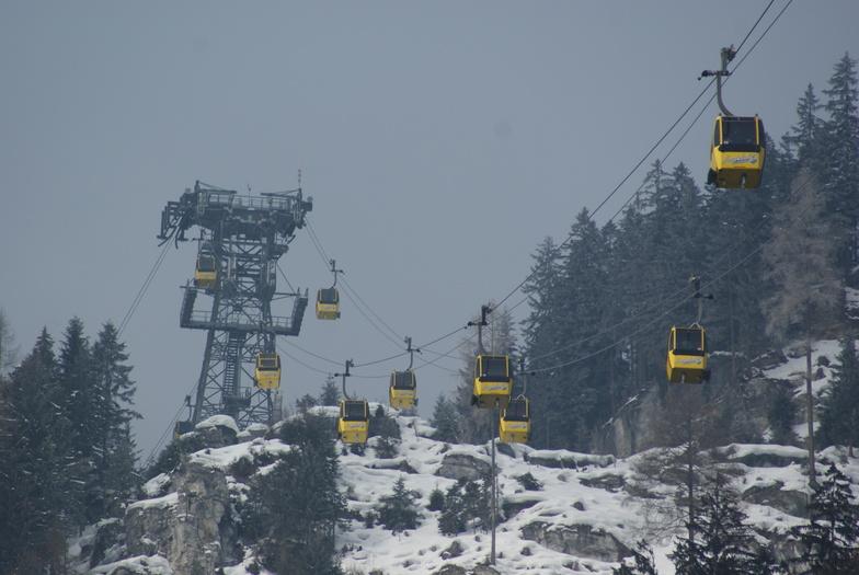 Penkenbann, Mayrhofen