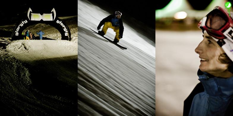2012-01-27  , Gerlos