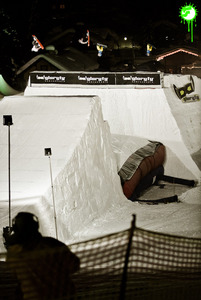 2012-01-27 | DoubleBackflip, Gerlos photo