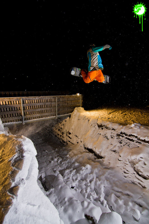 2012-02-02 | GapSession, Diedamskopf