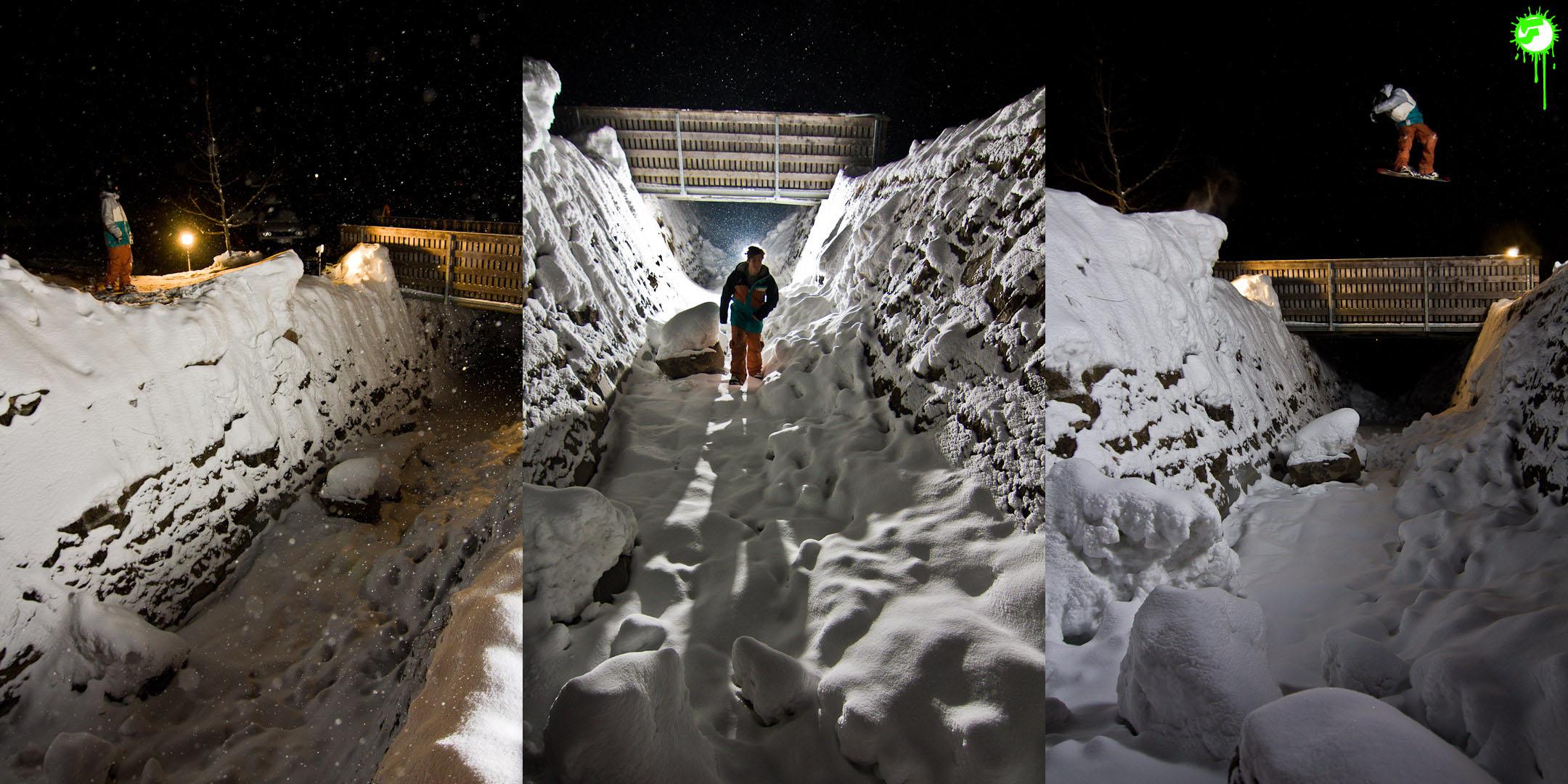 2012-02-02   GapSession, Diedamskopf
