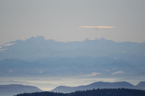 Feldberg Ski Resort by: andyi