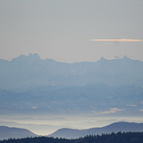view over switzerland, Germany
