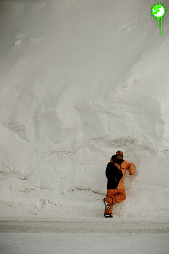 Warth-Schröcken Ski Resort by: Snow Front