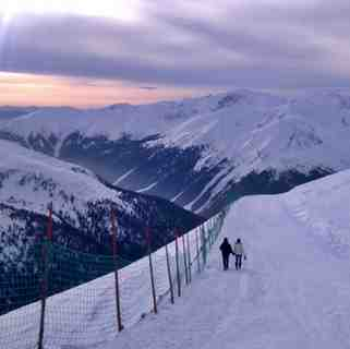 Zakopane Snow: Romantic walk on the Kasprowy Wierch