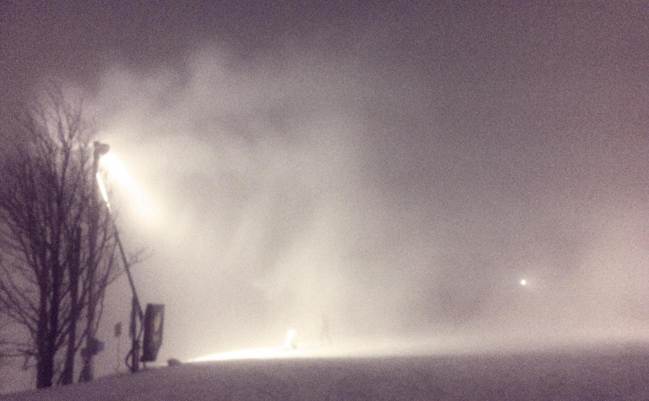 Feb 11, 2012, Blue Mountain