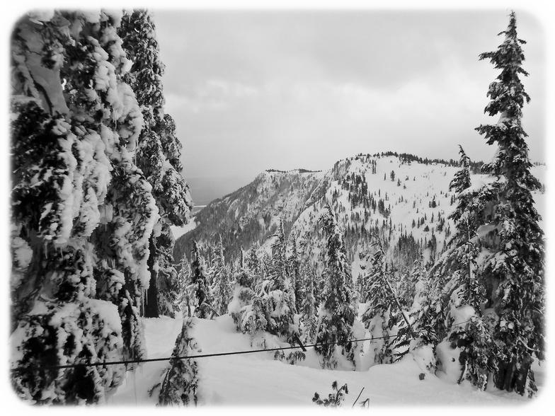 Mt Washington, Mount Washington