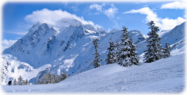 Mt Baker, Mount Baker