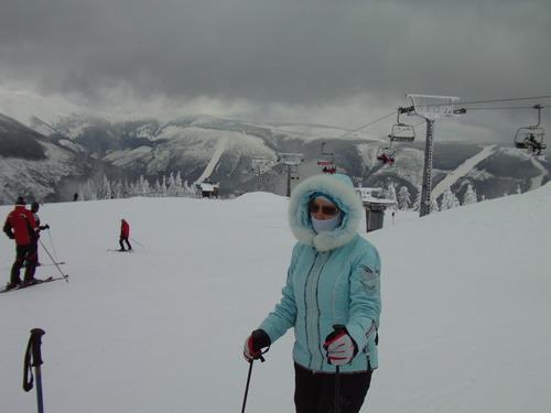 Špindlerův Mlýn - Svatý Petr Ski Resort by: ida