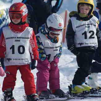 Champions, Mayrhofen