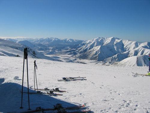 Porters Ski Resort by: beuta1989